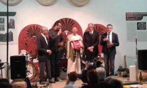 Etrusco doro 2015 lEO cENCI  ULTIMA