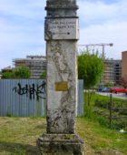 Antico Cippo Stradale