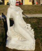 La dama delle rose