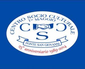 logo centro culturale psg