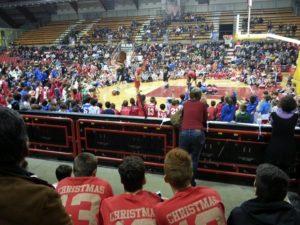 festa del basket -2013  palaevangelisti