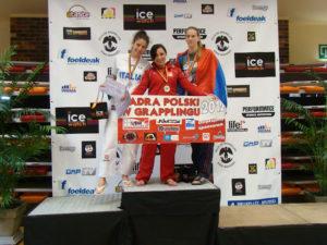 laura boco europei judo