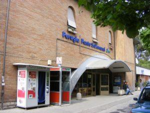 stazione psg