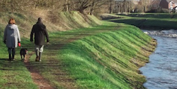percorso verde