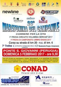 maratonina 2017