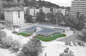 nuovi uffici comunali