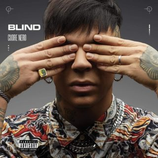 """Blind, da """"frego"""" del Ponte al disco d'oro."""