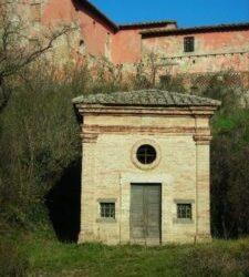 La Cappella del Basettone
