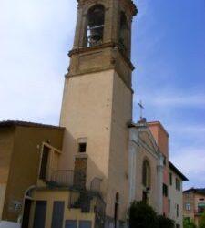 Chiesa San Giovanni Battista