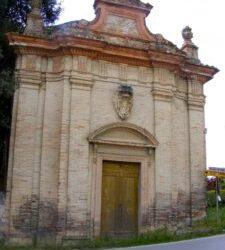 Chiesa del Palazzone